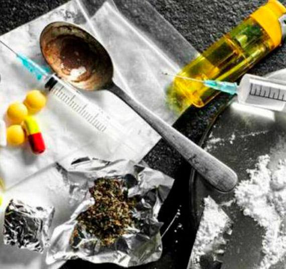Disturbi da uso/ <br> Dipendenza da sostanze