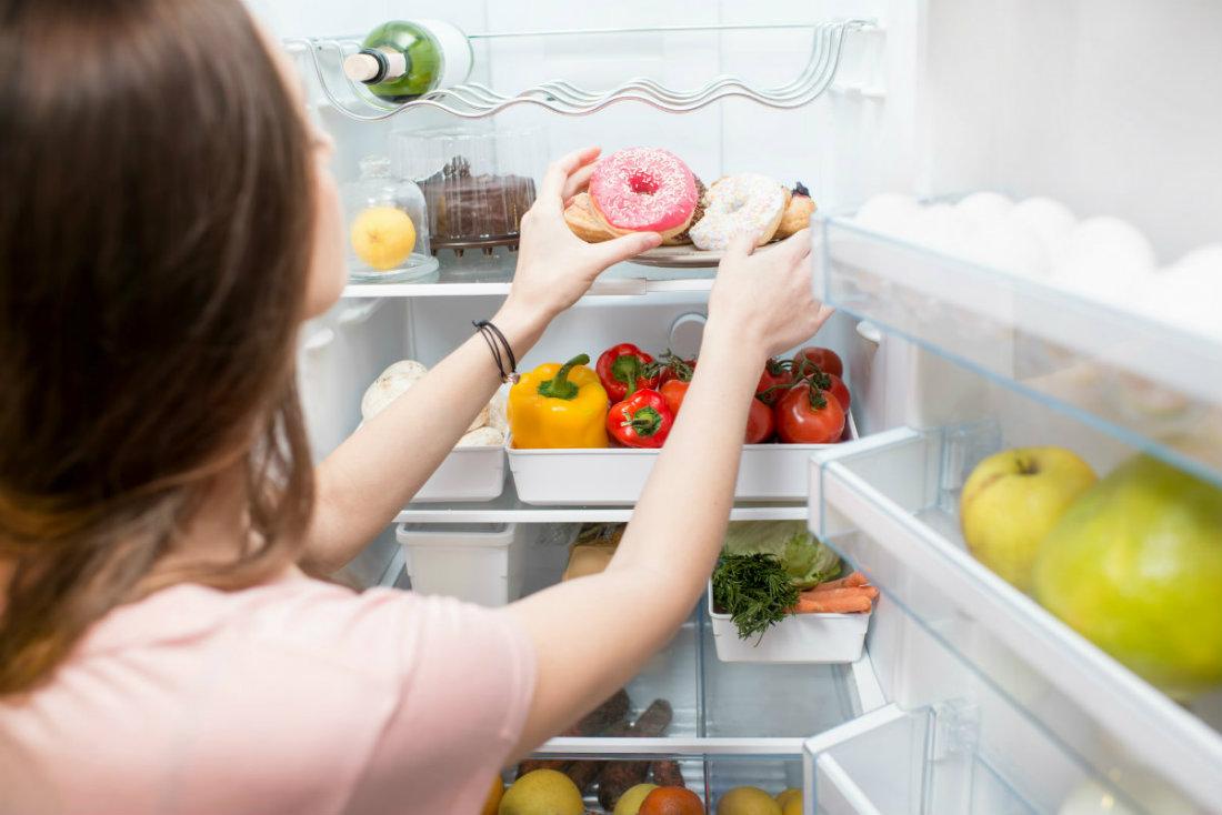 Abbuffate Incontrollate – Disturbo da Alimentazione Incontrollata – Binge Eating